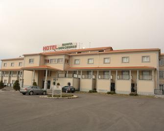 Hotel Quinta dos Cedros - Celorico da Beira - Building