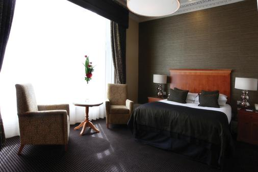 Best Western Garfield House Hotel - Glasgow - Phòng ngủ