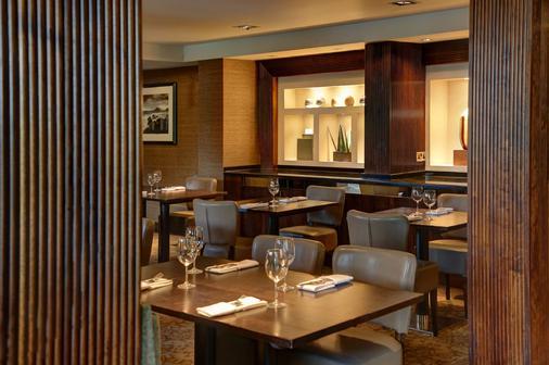 Best Western Garfield House Hotel - Glasgow - Nhà hàng