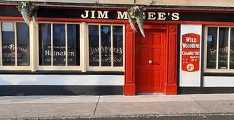 Jim Mcgee's - Wexford - Edificio