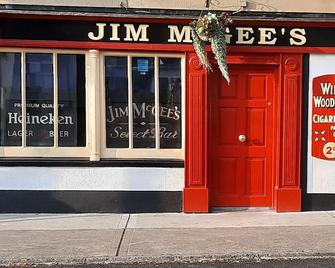 Jim Mcgee's - Wexford - Building