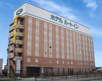Hotel Route-Inn Sakata - Sakata - Building