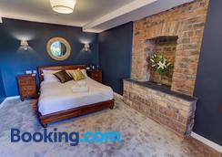 Friars Wynd Hotel - Stirling - Bedroom