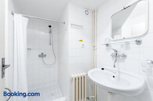 Hotel Horní Pramen - Špindlerův Mlýn - Bathroom