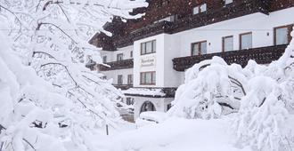 Hotel Alpenhaus Evianquelle - Bad Gastein - Building
