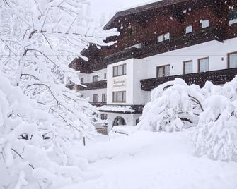 Hotel Alpenhaus Evianquelle - Bad Gastein - Gebäude