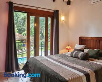 Villas Macondo - Tamarindo - Bedroom
