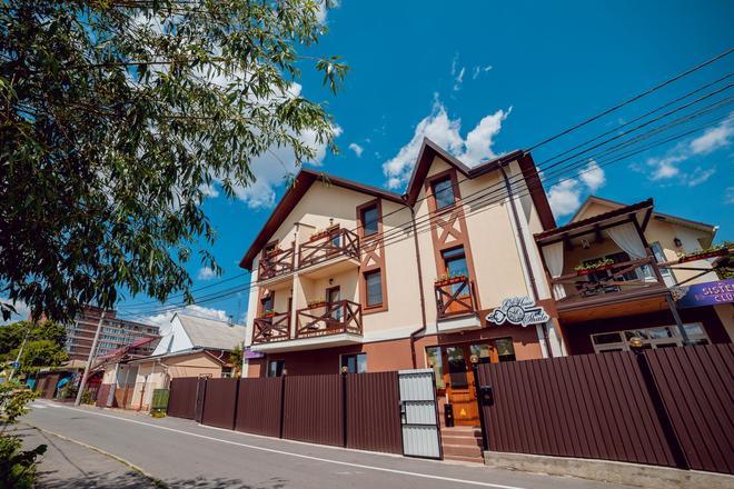 Ghouse Shale - Vinnytsia - Building