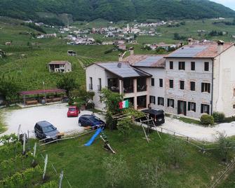 La Casa Vecchia - Valdobbiadene - Gebouw
