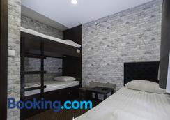 World Hostel - Gdansk - Bedroom