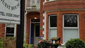 Trelawney Guest House - Falmouth - Edificio