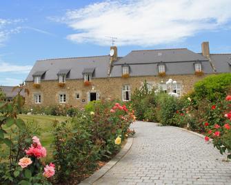 La Malouiniere Des Longchamps - Saint-Jouan-des-Guerets - Building