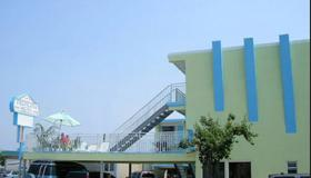 Tropicana Motel - Wildwood - Κτίριο