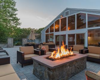 Rockport Inn and Suites - Rockport - Patio