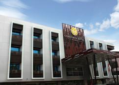 Comforta Hotel Dumai - Kota Dumai - Bangunan