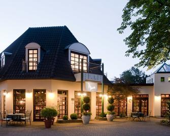 Hotel Meiners - Hatten - Gebouw