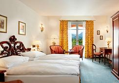 Hotel Erika - Κιτζμπούχελ - Κρεβατοκάμαρα