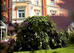Hotel Erika - Kitzbühel - Rakennus