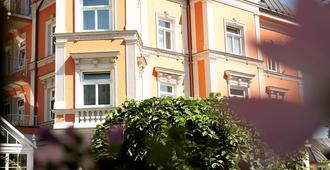 Hotel Erika - Kitzbühel - Bangunan