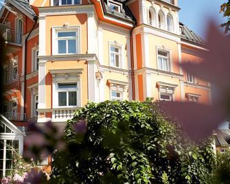 Hotel Erika - Kitzbühel - Toà nhà