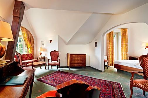 Hotel Erika - Κιτζμπούχελ - Σαλόνι