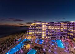Garza Blanca Resort & Spa Los Cabos - Cabo San Lucas - Edificio