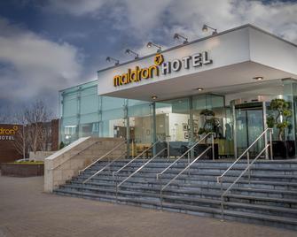Maldron Hotel Dublin Airport - Cloghran - Building