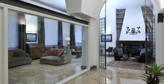 Hotel Principe di Villafranca - Palermo - Lobby