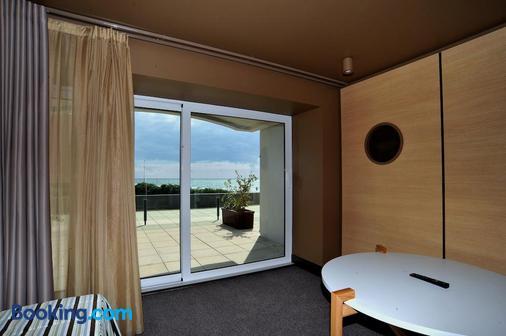 Axis Vermar Conference & Beach Hotel - Póvoa de Varzim - Balcony