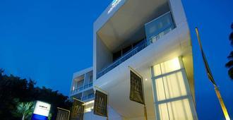 Baraquda Pattaya - MGallery - Πατάγια - Κτίριο