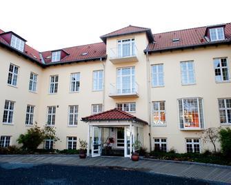 Gl. Skovridergaard, BW Premier Collection - Silkeborg - Building