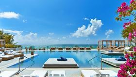 1 Hotel South Beach - Miami Beach - Svømmebasseng