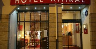 Hotel Amiral - נאנט