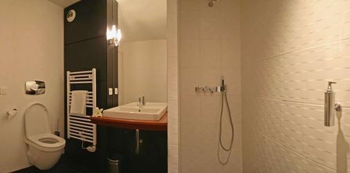 阿米拉爾酒店 - 南特 - 南特 - 浴室