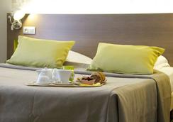 Hotel Amiral - Nantes - Bedroom