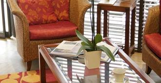 Hotel Amiral - Nantes - Lobby
