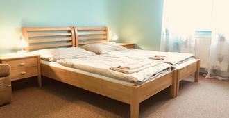 Rusovský Penzión - Bratislava - Bedroom