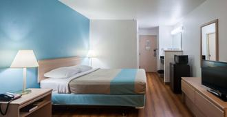 Motel 6 Seaside, Or - סיסייד - חדר שינה