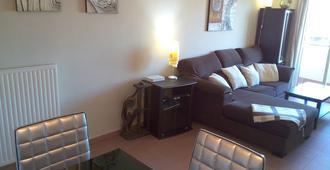 Apartment/ flat - Granada - Granada - Sala de estar