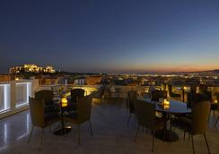 Titania Hotel - Athens - Rooftop