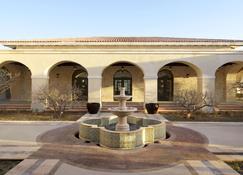 Grand Solmar at Rancho San Lucas Resort, Golf & Spa - Cabo San Lucas - Edificio