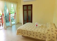 Villas Dulce Suenos - Rincon de Guayabitos - Bedroom