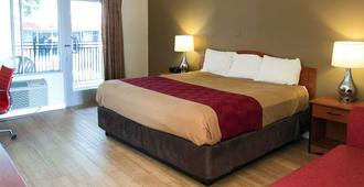 Econo Lodge Inn & Suites Oakland Airport - אוקלנד