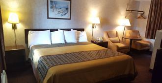 Budget Host Inn Somerset - Somerset - Bedroom