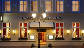 Hotel Celler Hof - Celle - Edificio
