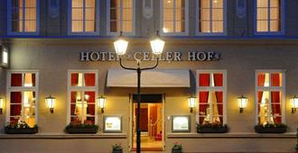 Hotel Celler Hof - Celle - Building