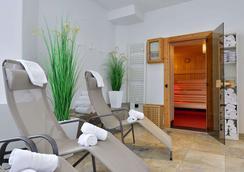 Hotel Celler Hof - Celle - Spa