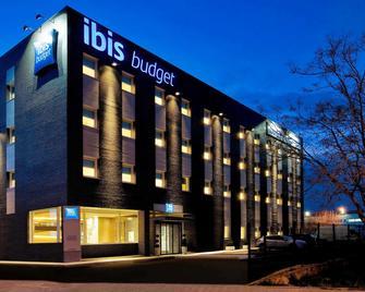 Ibis Budget Madrid Getafe - Getafe - Building