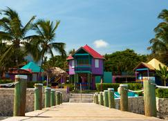 Compass Point Beach Resort - Nassau - Rakennus
