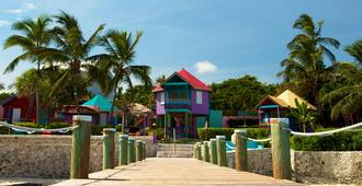 Compass Point Beach Resort - Nassau